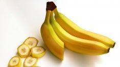 Muchas son las ventajas de comer plátano en el embarazo