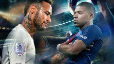 El Real Madrid prefiere a Neymar antes que Mbappé.
