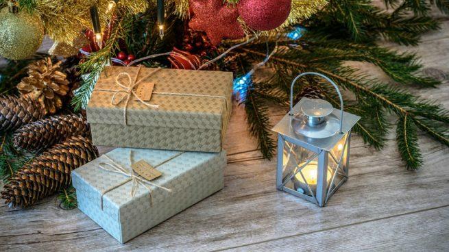 regalos navideños más económicos