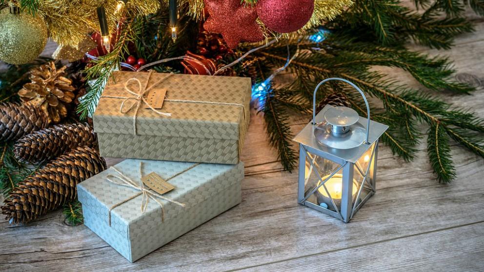 Regalos navideños más económicos para niños