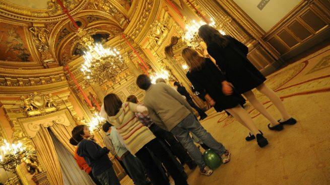 Casa de América celebra Navidad con visitas de noche, espectáculos y exposiciones