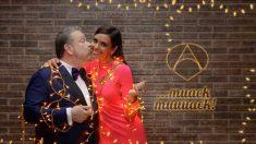 Cristina Pedroche y Alberto Chicote darán las campanadas