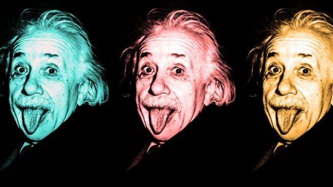 Frases Inspiradoras De Albert Einstein Para 2019