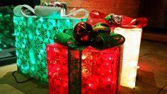 Ideas de regalos de Navidad para hacer a tu hermano o hermana