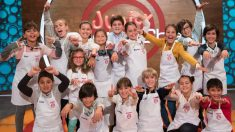 Aspirantes de 'Masterchef Junior'