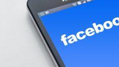 Restablecer la contraseña de Facebook es sencillo si no recuerdas la tuya