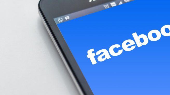 restablecer la contraseña de Facebook