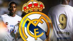 En el Real Madrid tiene absoluta confianza en Rodrygo.