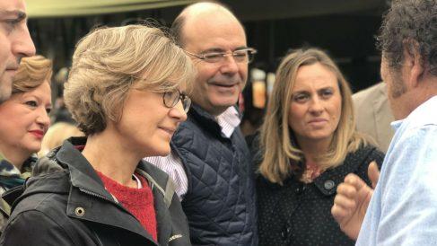Isabel García Tejerina. Foto: Europa Press