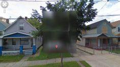 Si sale tu casa en Google Maps, puedes conseguir que no se vea si quieres más privacidad