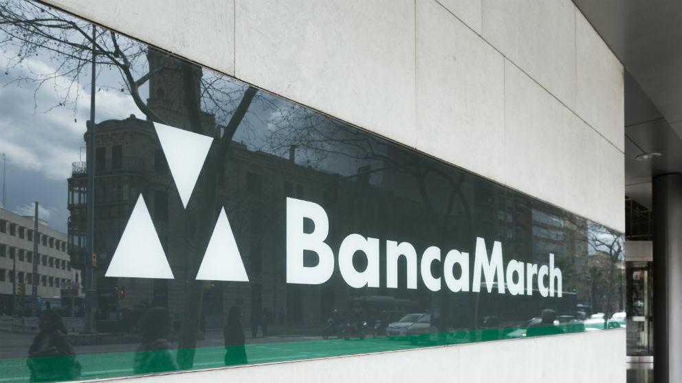 Sede de Alexandre Rosselló, en Palma de Mallorca (Foto: Banca March)
