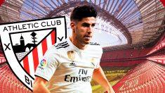 Marco Asensio ahora sí puede fichar por el Athletic.