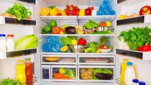 Aprende cómo hacer que la fruta y verduras frescas duren más