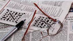 Puedes hacer crucigramas en Word fácilmente y en unos minutos