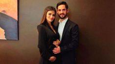 Isco Alarcón y Sara Sálamo anuncian que van a ser padres.