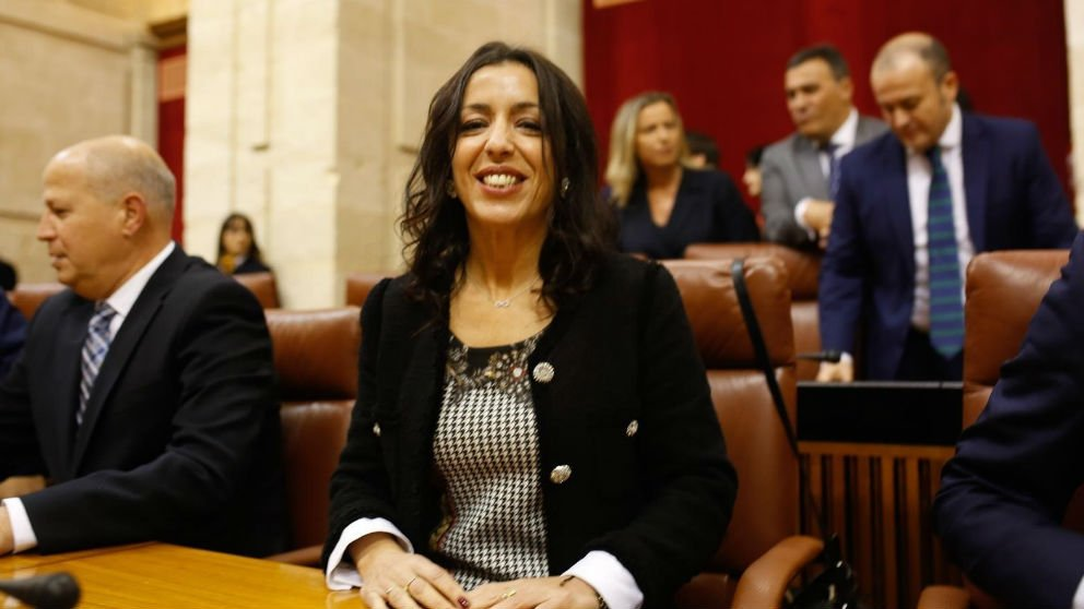 Marta Bosquet en una reciente imagen (Foto: Europa Press).