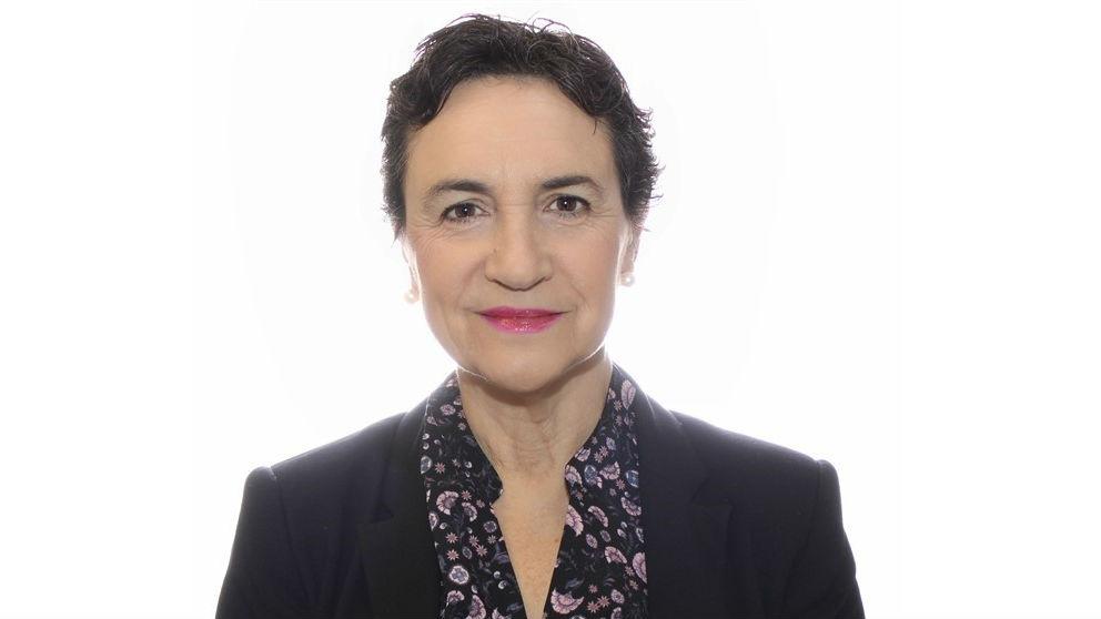 Directora del Palau de les Arts de Valencia