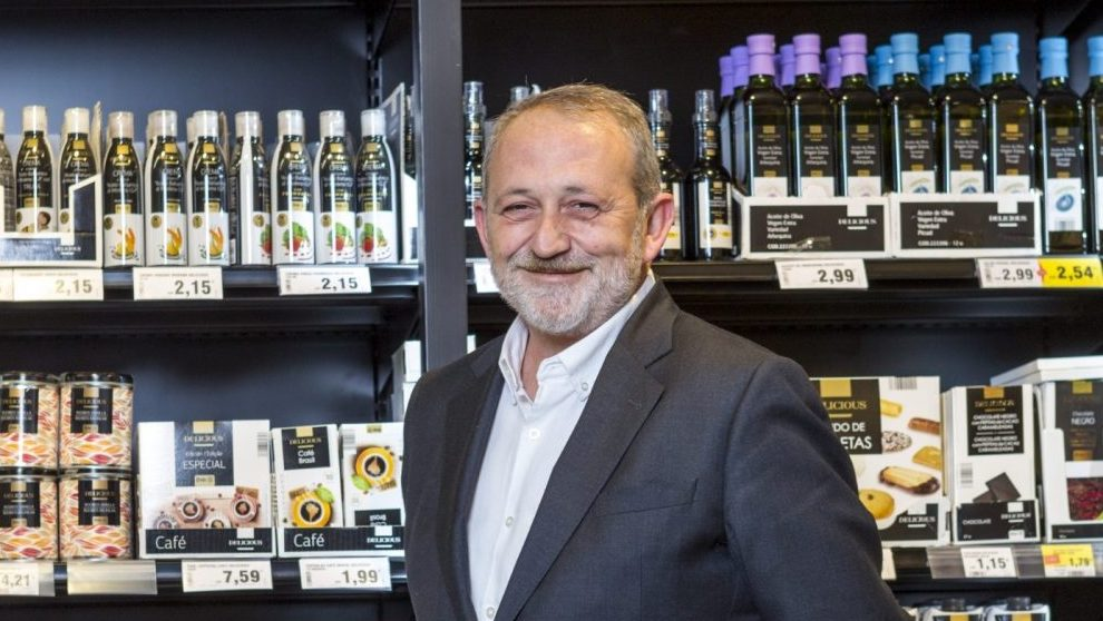 Borja de la Cierva, ex consejero delegado de DIA