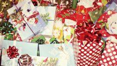 Descubre por qué se hacen regalos en Navidad