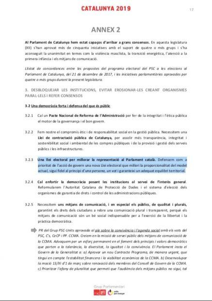 Sánchez corteja a ERC y le propone una reforma electoral para gobernar en tripartito con Podemos