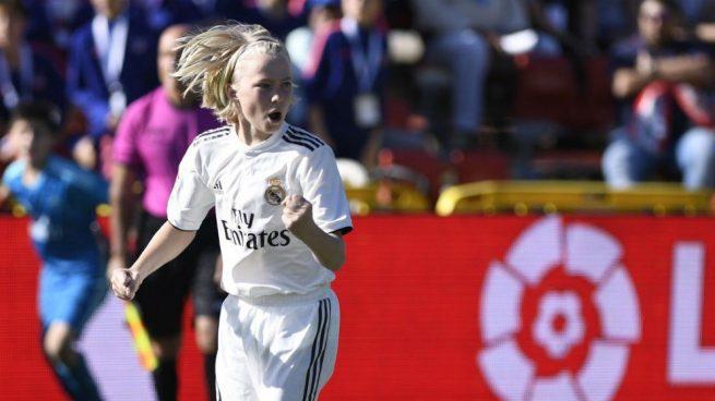 El Real Madrid, campeón de la Liga Promises en una final épica