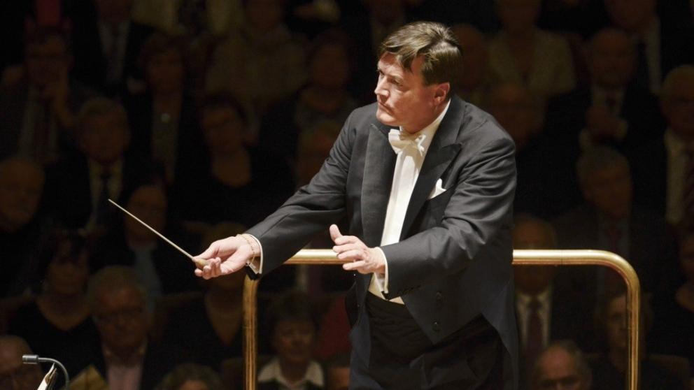 Christian Thielemann dirige el Concierto de Año Nuevo