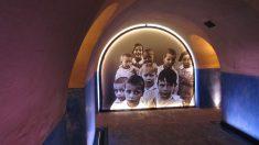 Un refugio de la Comunidad Valenciana