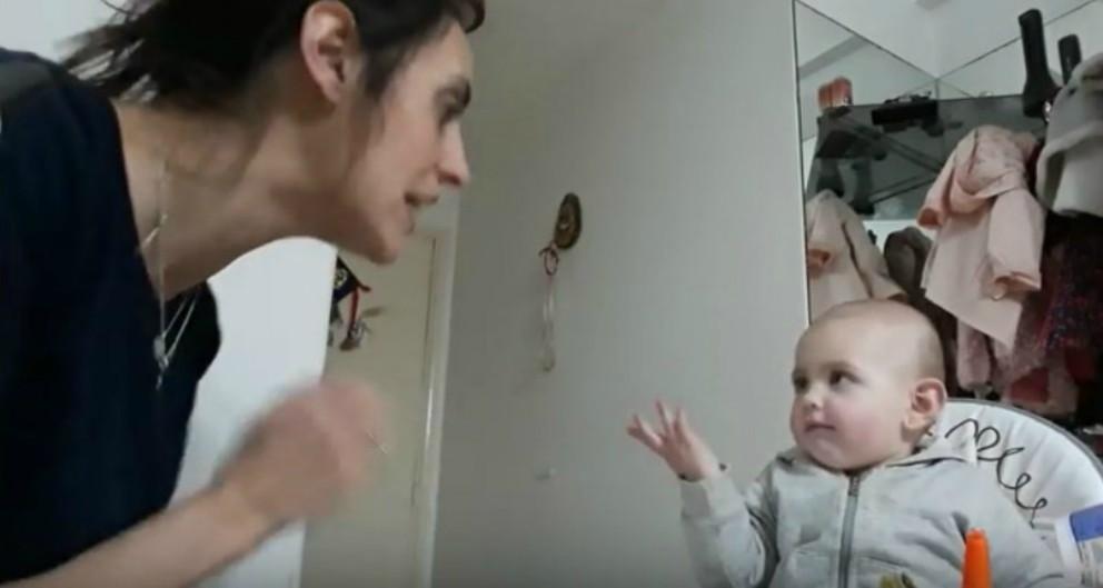 virales de bebés