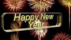 Decir 'Feliz Año Nuevo' en distintos idiomas resulta divertido y muy intercultural