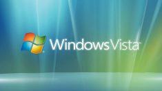 Formatear Windows Vista es muy sencillo si conoces el procedimiento