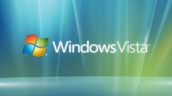 formatear Windows Vista