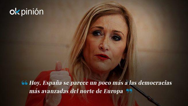 2018: el año en que España descubrió el verbo dimitir