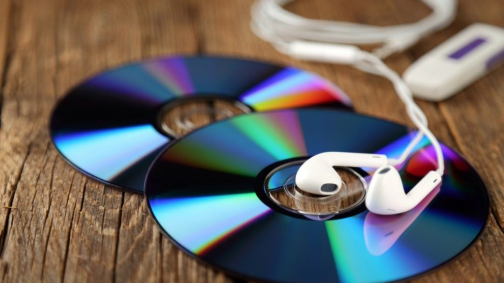 Grabar un cd de música puede resultar muy útil para hacer tus propias recopilaciones