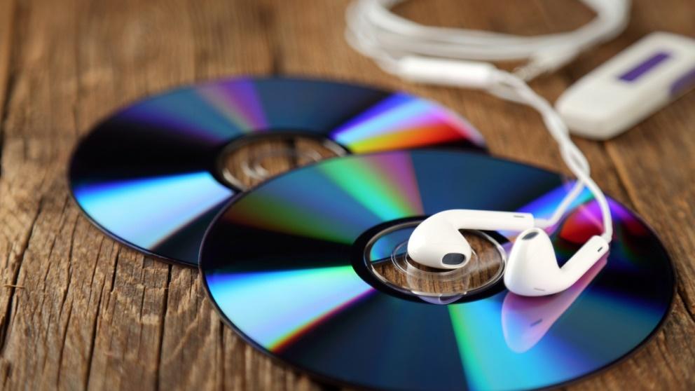 Cómo grabar un CD de música gratis con Windows 10 paso a paso