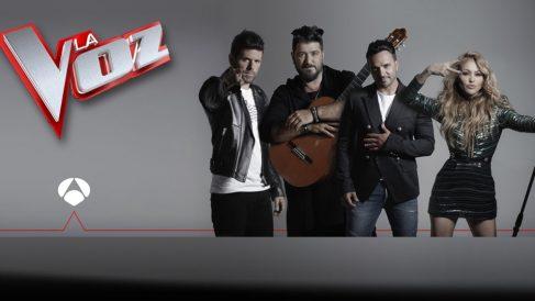 'La Voz' uno de los espacios más esperados en televisión 2019