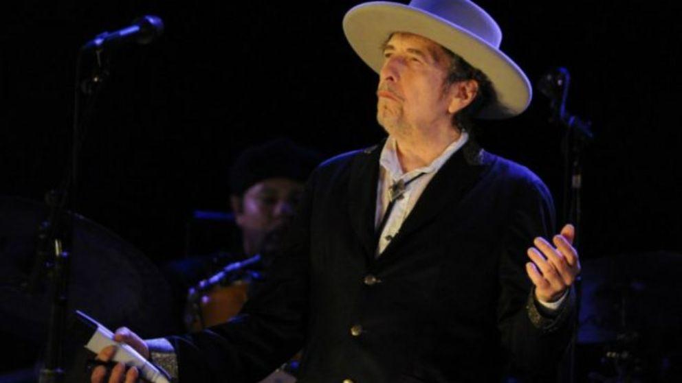 Bob dylan comienza hoy en santiago su gira espa ola hasta for Concierto hoy en santiago