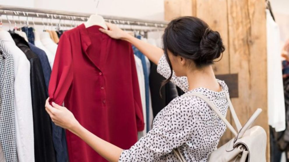 71c32d27d Cómo comprar ropa de manera inteligente