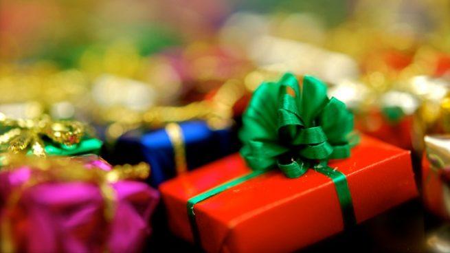 mejores regalos de Navidad según la ciencia
