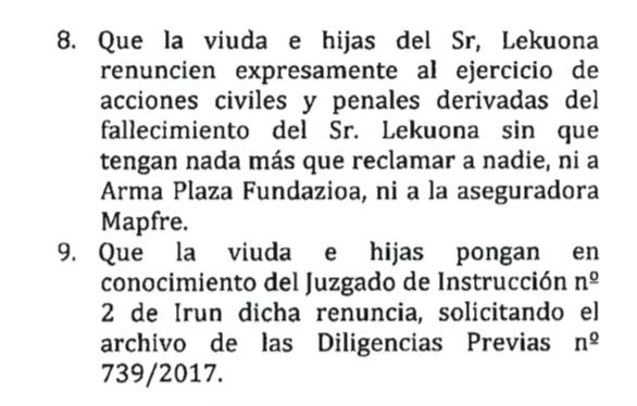 Fundación Arma Plaza