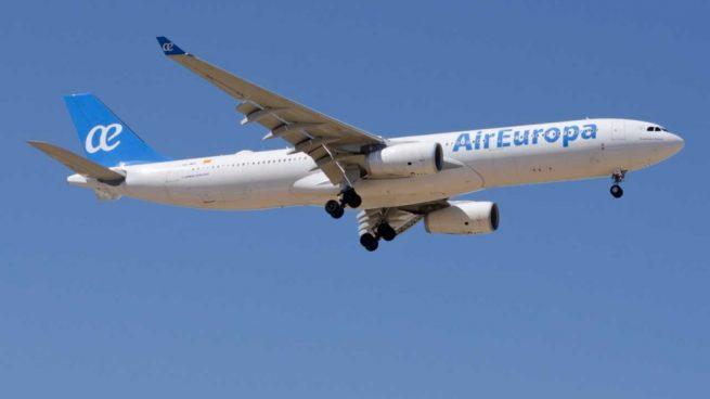 San Valentín llega a Air Europa con descuentos del 20%