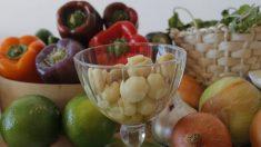 Nuevo estudio descubre que la dieta mediterránea en el embarazo trae consigo una gran ventaja