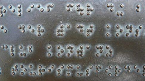 Por qué el 4 de enero es el Día mundial del braille 2018