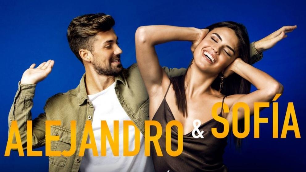 Sofía y Alejandro, últimos confirmados para 'GH DÚO'