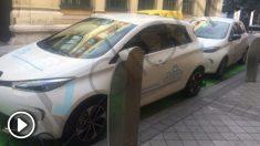 Sube la venta de coches eléctricos