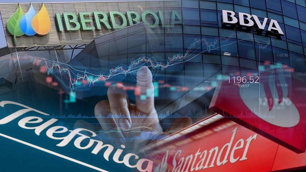 Empresas españolas.