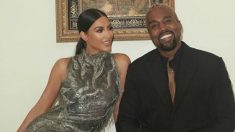 Kim Kardashian y Kanye West esperan su cuarto hijo