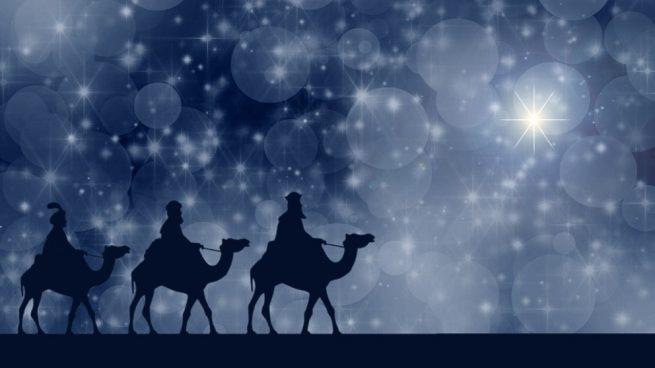 Ver Fotos De Los Reyes Magos De Oriente.Melchor Gaspar Y Baltasar El Origen De Los Reyes Magos