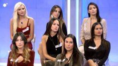 Polémica entre Melyssa y Noelia en 'MYHYV'