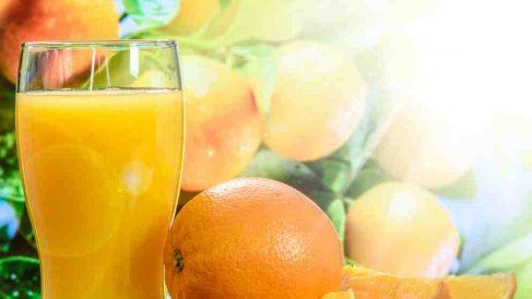 El zumo y néctar mejor cuanto más naturales.