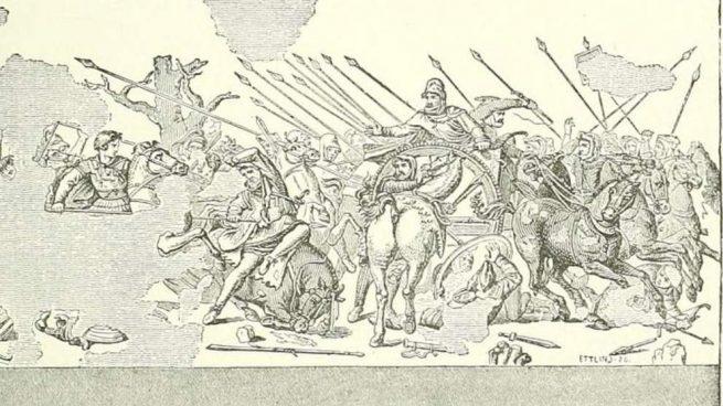 Qué Fue La Invasión De Los Bárbaros